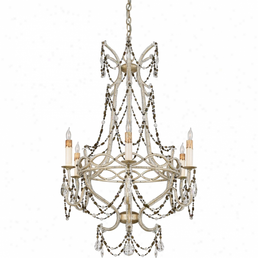 Rms5006ah - Quoizel - Rms5006ah > Chandeliers