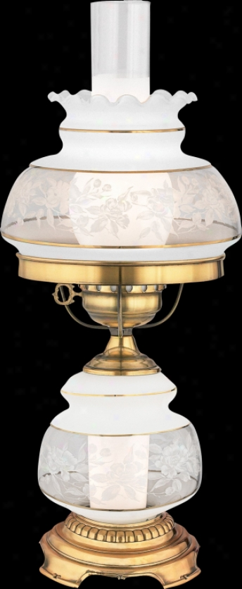 Sl701g - Quoizel - Sl701g > Table Lamps