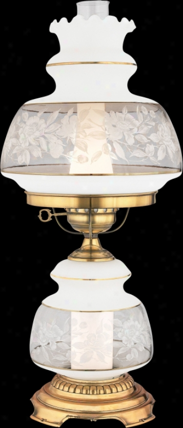 Sl702g - Quoizel - Sl702g > Table Lamps