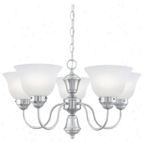 Sl8010-78 - Thomas Lighting - Sl8010-78 > Chandeliers