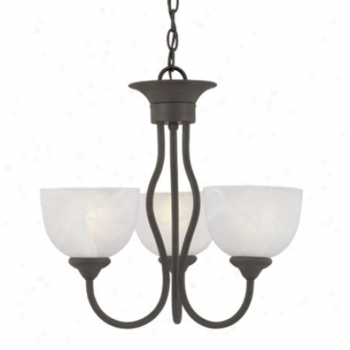 Sl8014-63 - Thomas Lighting - Sl8014-63 > Chandeliers