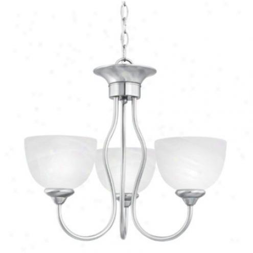 Sl8014-78 - Thomas Lighting - Sl8014-78 > Chandeliers
