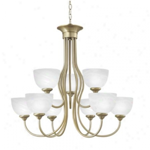 Sl8016-68 - Thomas Lighting - Sl8016-68 > Entry / Foyer Lighting