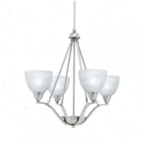 Sl8086-78 - Thomas Lighting - Sl8086-78 > Chandeliers