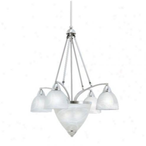 Sl8087-78 - Thomas Lighting - Sl8087-78 > Chandeliers