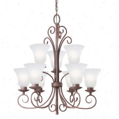 Sl8109-81 - Thomas Lighting - Sl8109-81 > Chandeliers
