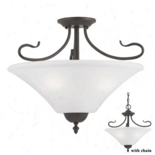 Si8253-63 - Thomas Lighting - Sl8253-63 > Ceiling Lights