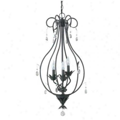 Sl8408-63 - Thomas Lighting - Sl8408-63 > Entry / Foyer Lighting