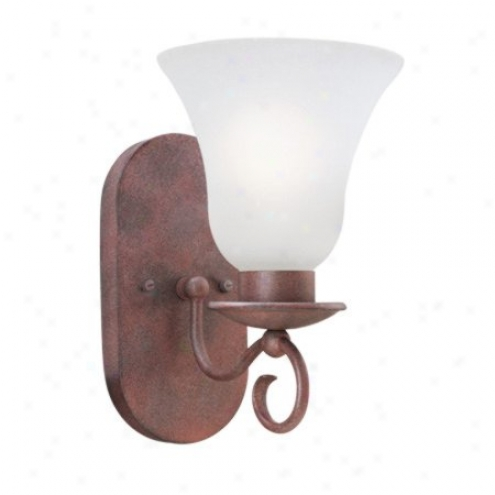 Sl8501-81 - Thomas Lighting - Sl8501-81 > Wall Sconces