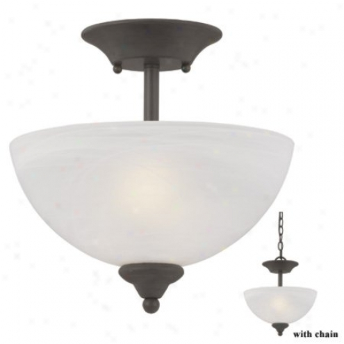 Sl8614-63 - Thomas Lighting - Sl8614-63 > Ceiling Lights