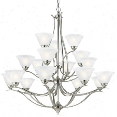 Sl8618-78 - Thomas Lighting - Sl8618-78 > Chandeliers
