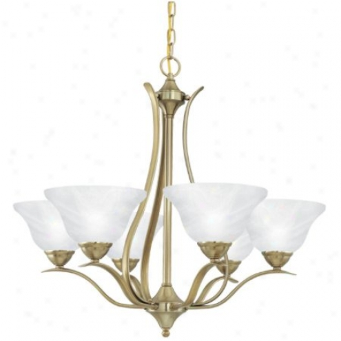 Sl8636-68 - Thomas Lighting - Sl8636-68 > Chandliers