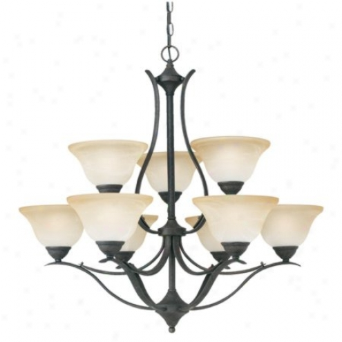 Sl8639-22 - Thomas Lughting - Sl8639-22 > Chandeliers