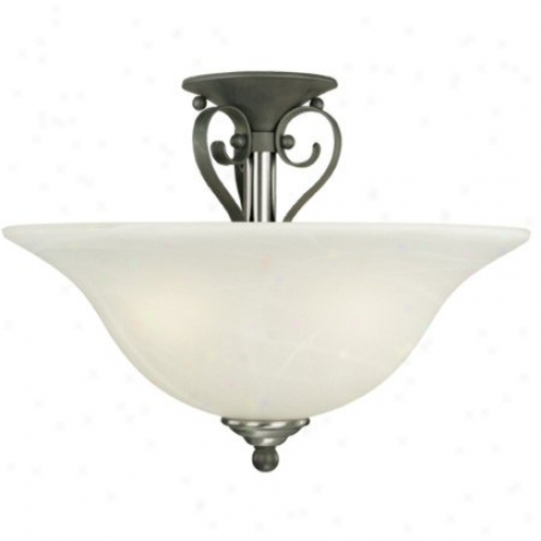 Sl8673-63 - Thomas Lighting - Sl8673-63 > Ceiling Lights
