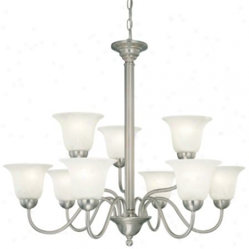 Sl8813-78 - Thomas Lighting - Sl8813-78 > Chandeliers