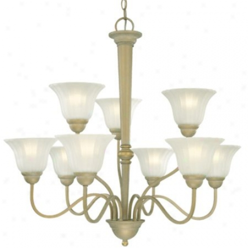 Sl8816-60 - Thomas Lighting - Sl8816-60 > Chandeliers