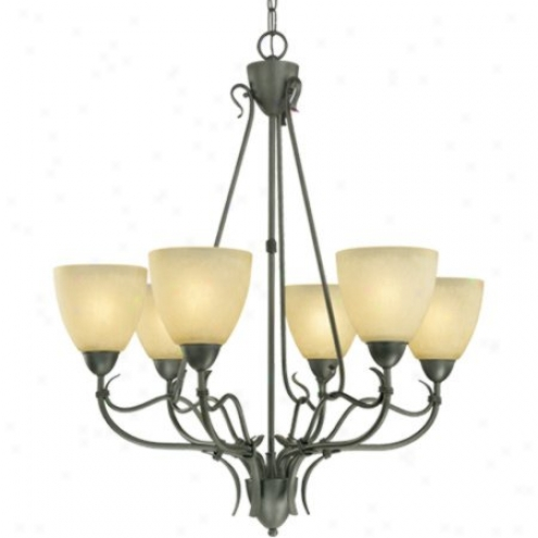 Sl8817-63 - Thomas Lighting - Sl8817-63 > Chandeliers