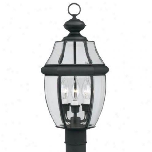 Sl9024-7 - Thomas Lighting - Sl9024-7 > Post Lights