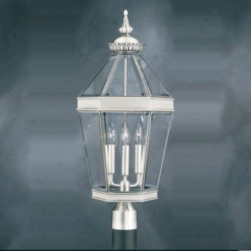 Sl9055-41 - Thomas Lighting - Sl9055-41 > Post Lights