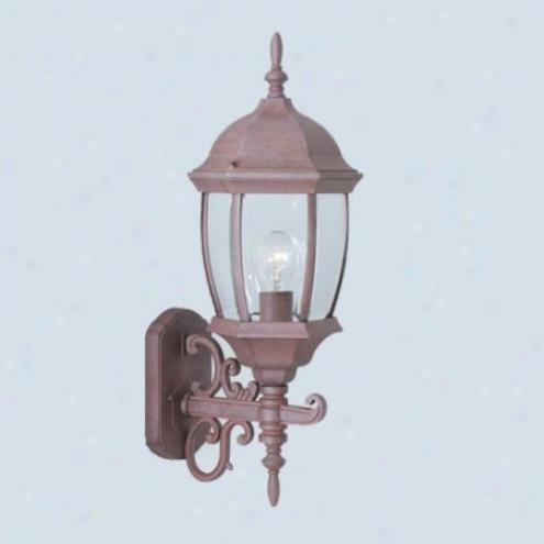 Sl9122-81 - Thomas Lighting - Sl9122-81 > Exterior Sconce