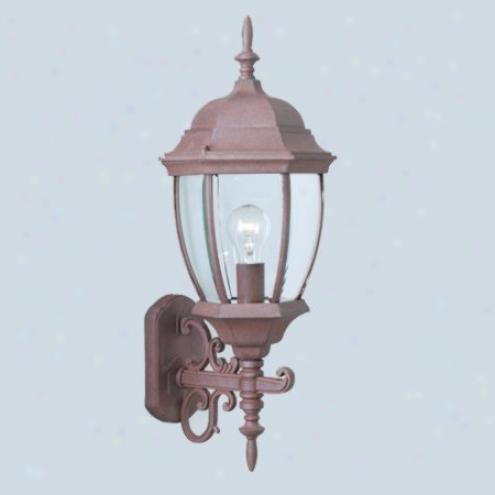 Sl9132-81 - Thomas Lighting - Sl9132-81 > Outdoor Sconve