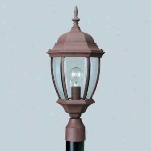 Sl9136-81 - Thomas Lighting - Sl9136-81 > Post Lights