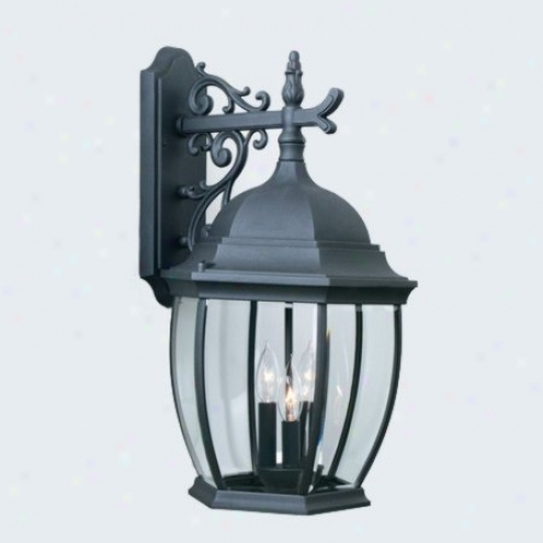 Sl9141-7 - Thomas Lighting - Sl9141-7 > Outdoor Sconce