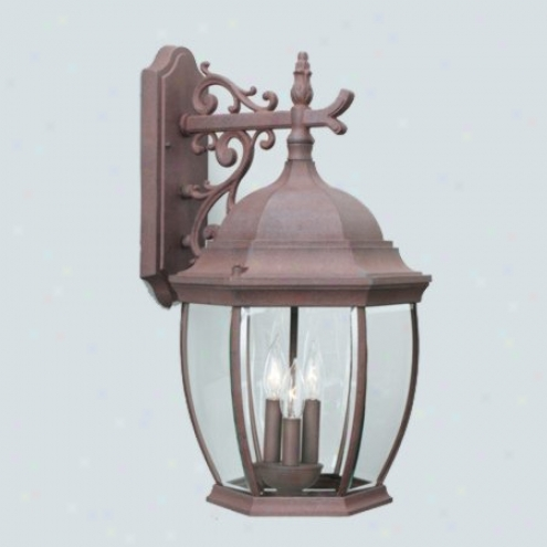 Sl9141-81 - Thomas Lighting - Sl9141-81 > Outdoor Sconce