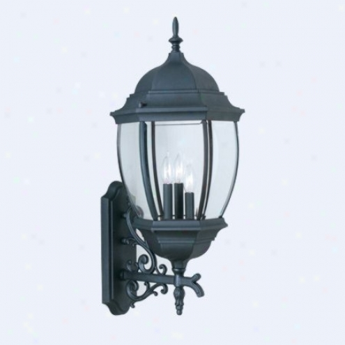 Sl9142-7 - Thommas Lighting - Sl9142-7 > Outdoor Sconce