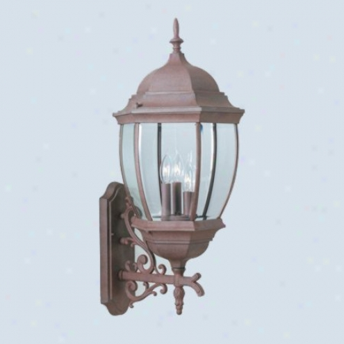 Sl9142-81 - Thomaa Lighting - Sl9142-81 > Outdoor Sconce
