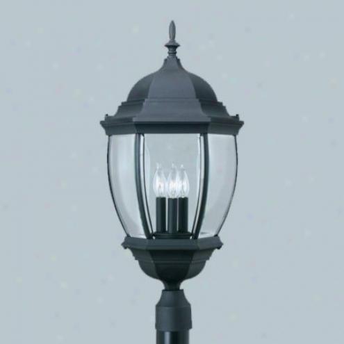 Sl9146-7 - Thomas Lihting - Sl9146-7 > Post Lights
