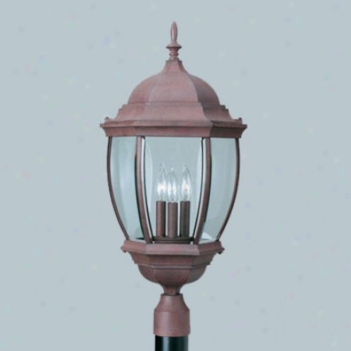 Sl9146-81 - Thomas Lighting - Sl9146-81 > Post Lights