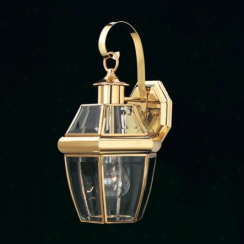 Sl9424-1 - Thomas Lightung - Sl9424-1 > Outdoor Sconce