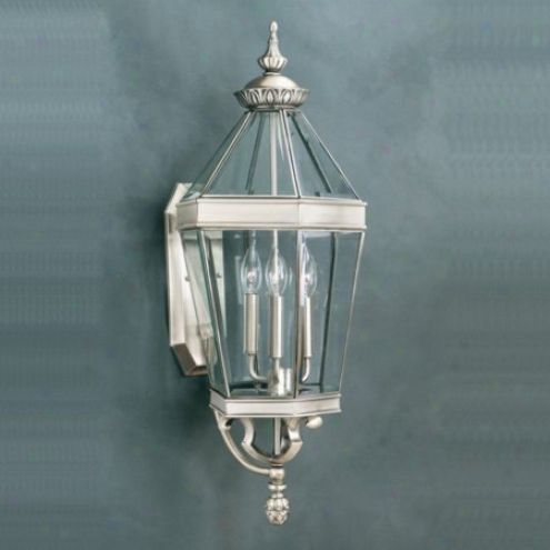 Sl9455-41 - Thomas Lightin - Sl9455-41 > Outdoor Sconce