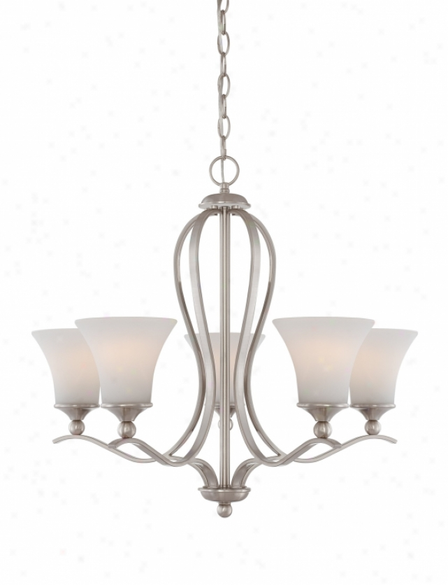 Sph5005bn - Quoizel - Sph5005bn > Chandeliers