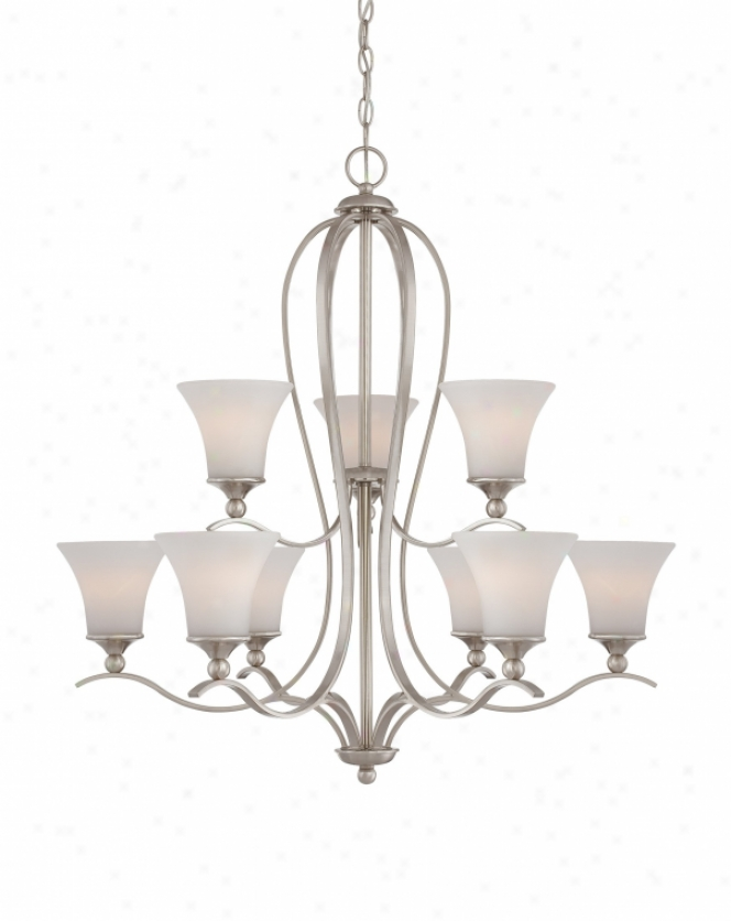 Sph5009bn - Quoizel - Sph5009bn > Chandeliers