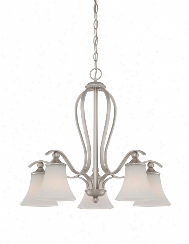 Sph5105bn - Quoizel - Sph5105bn > Chandeliers