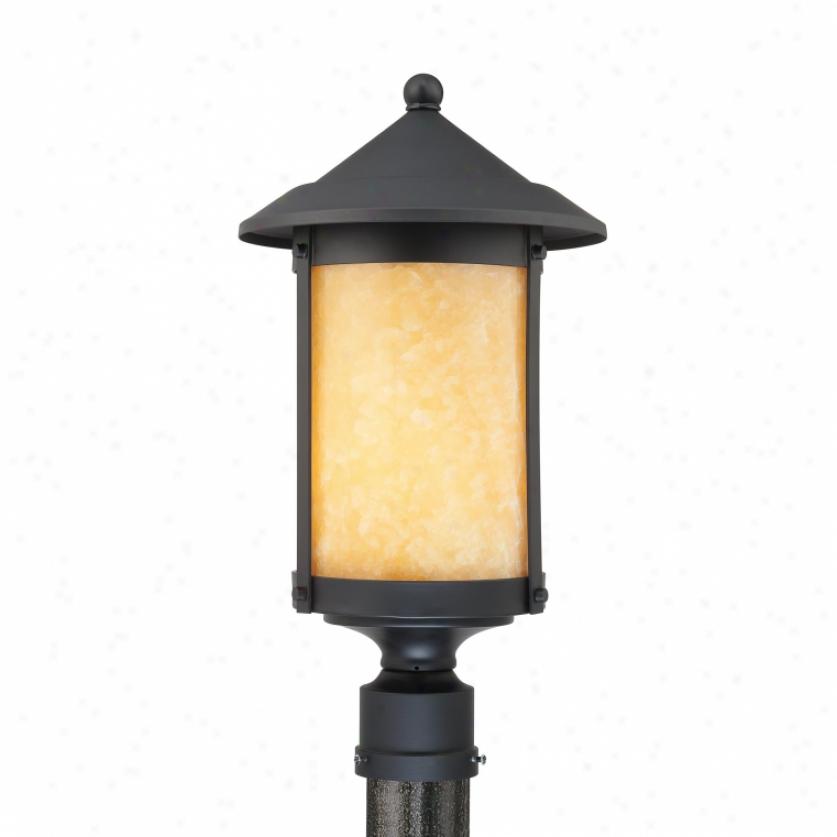 Srd9011k - Quoizel - Srd9011k > Post Lights