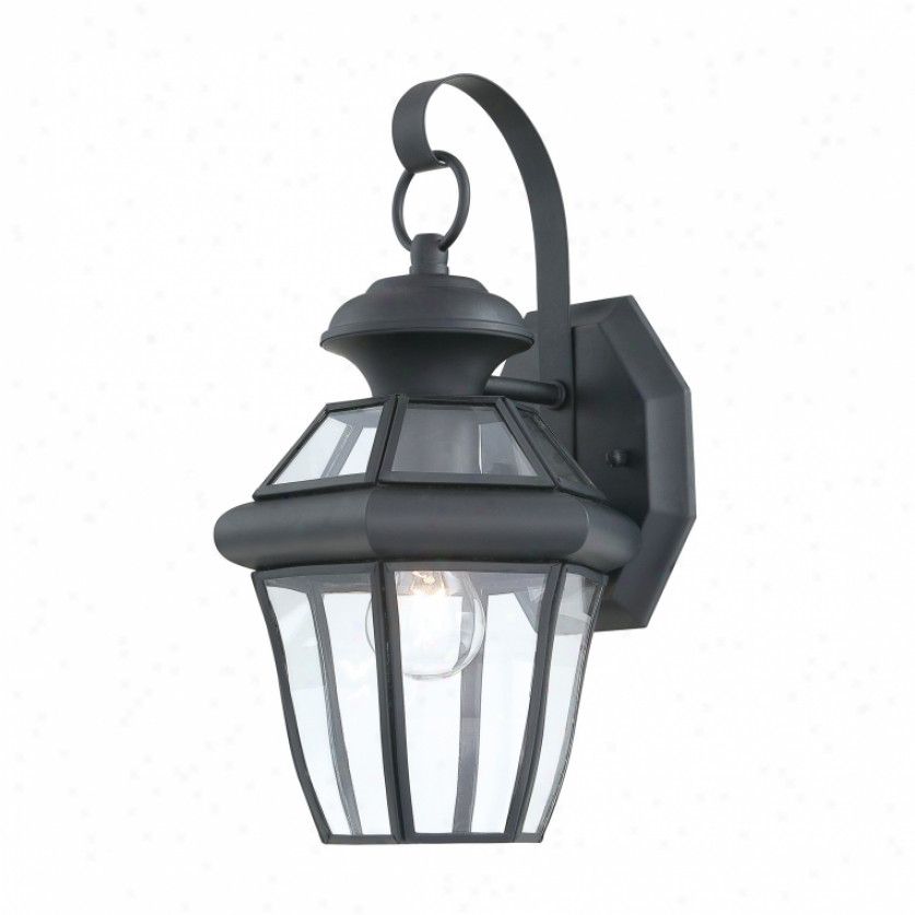 Sx8407k - Quoizel - Sx8407k > Outdoor Wall Sconce