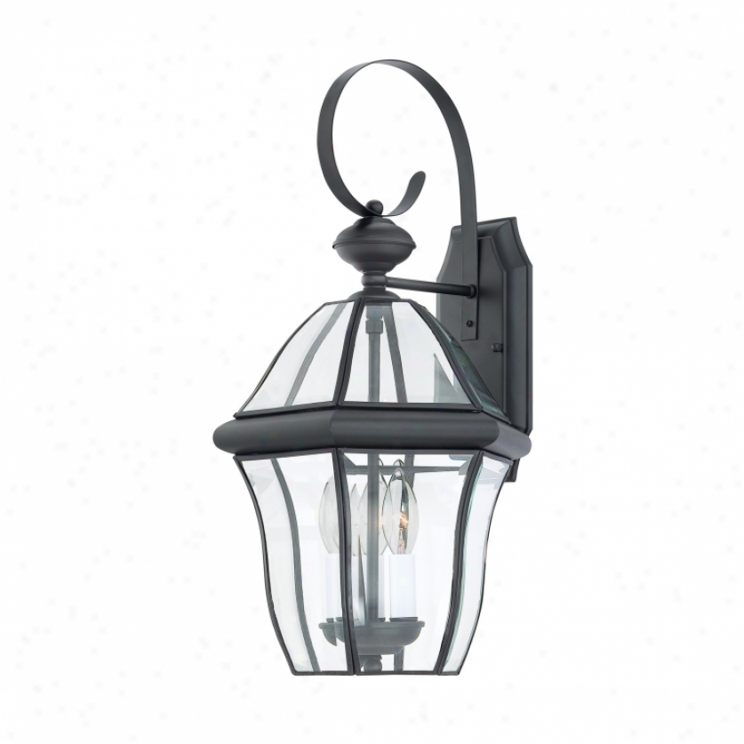 Sx8411k - Quoizel - Sx8411k > Outdoor Wall Sconce