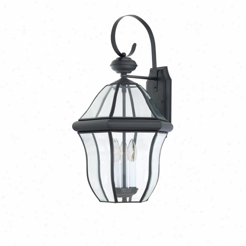 Sx8413k - Quoizel - Sx8413k > Outdoor Wall Sconce