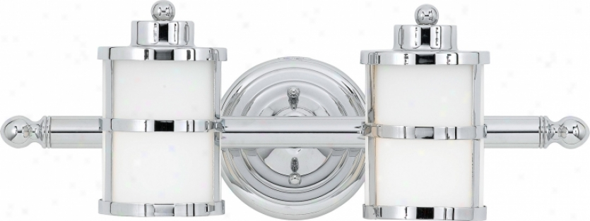 Tb8602c - Quoizel - Tb8602c > Bath And Vanity Lightinv