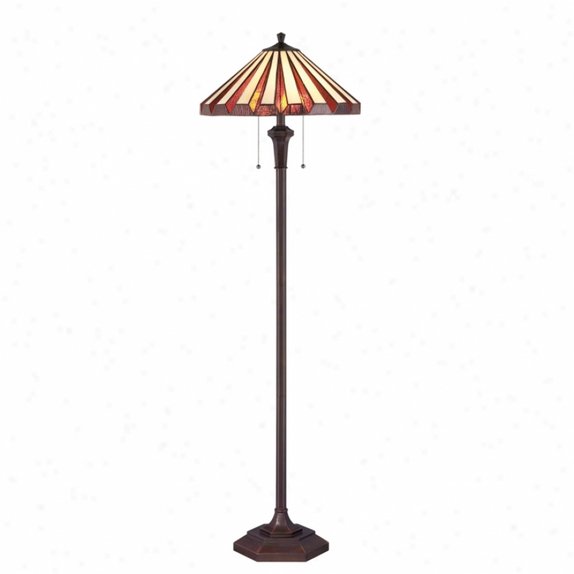 Tf1133f - Quoizel - Tf1133f > Floor Lamps