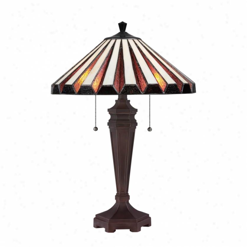 Tf1133t - Quoizel - Tf1133t > Tabl Lamps