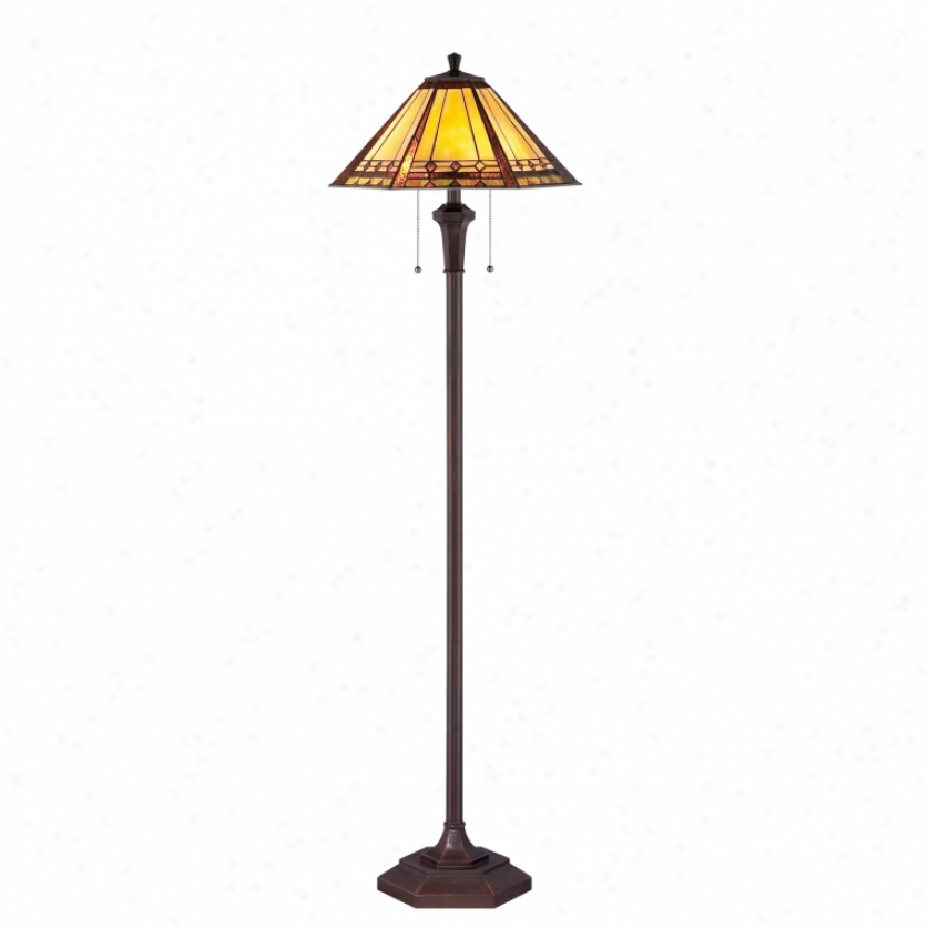 Tf1135f - Quoizel - Tf1135f > Floor Lamps