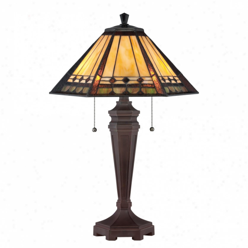 Tf1135t - Quoizel - Tf1135t > Table Lamps