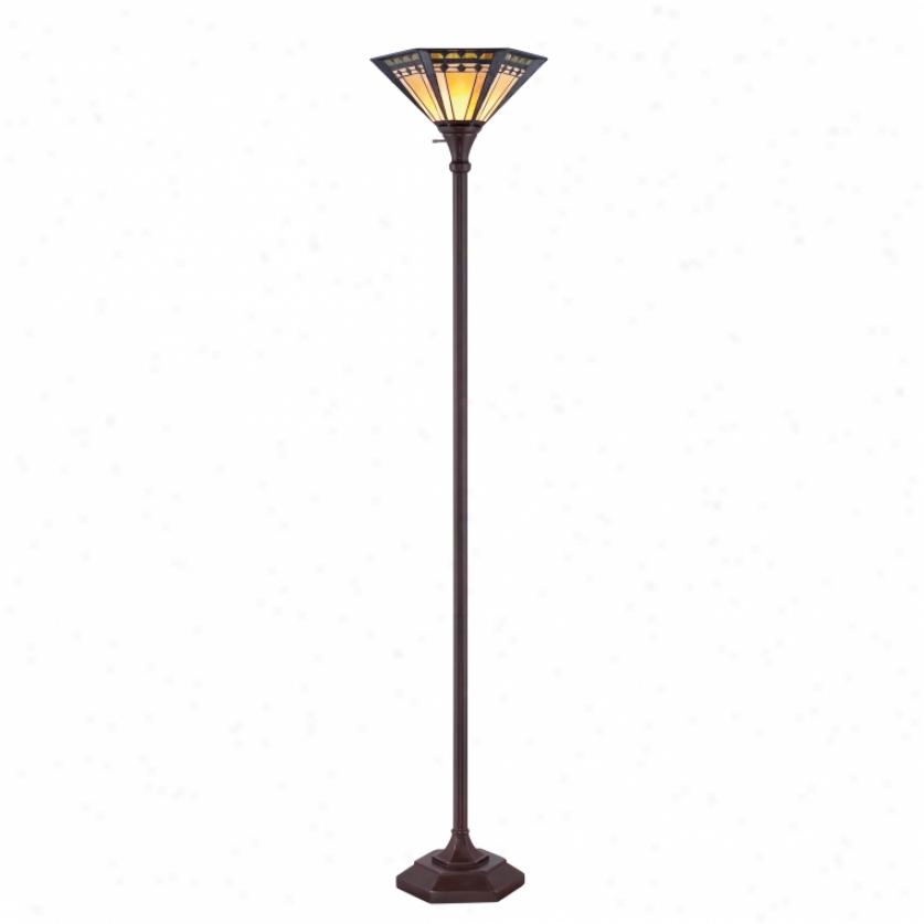 Tf1135u - Quoizel - Tf1135u > Torchiere Lamps