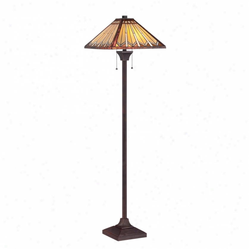 Tf1137f - Quoizel - Tf1137f > Floor Lamps