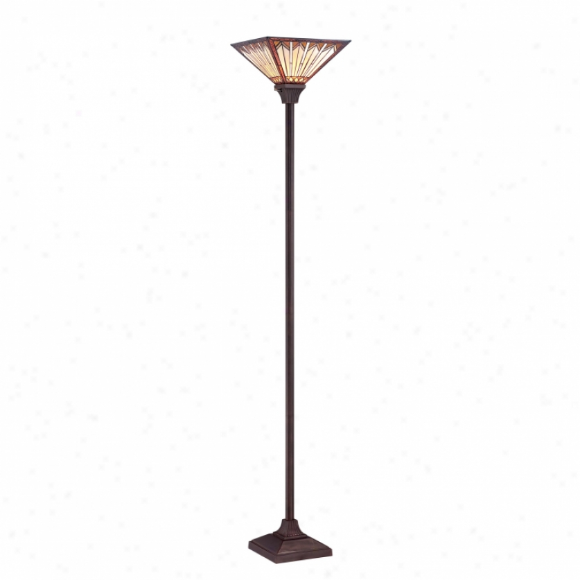 Tf1137u - Quoizel - Tf1137u > Torchiere Lamps