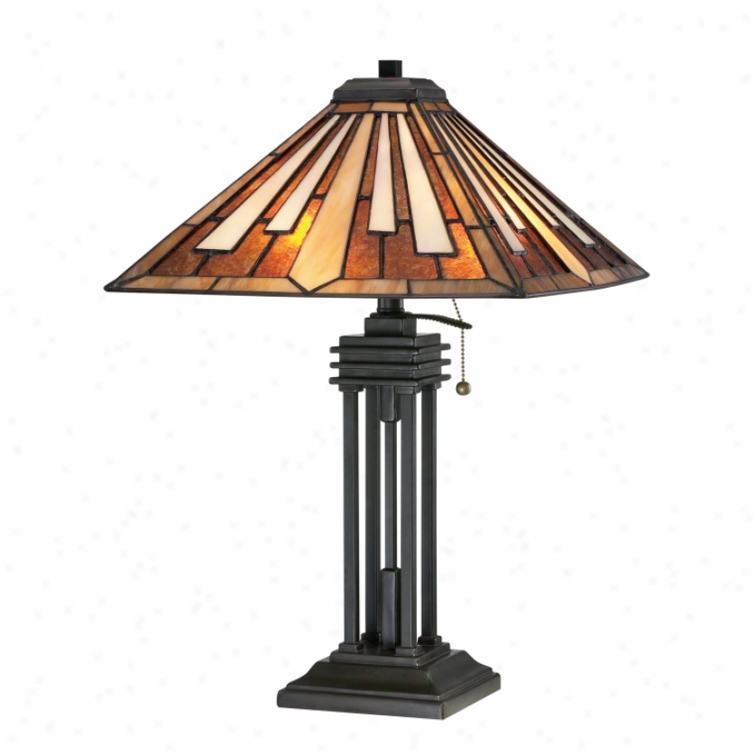 Tf1176tvb - Quoizle - Tf1176tvb > Table Lamps